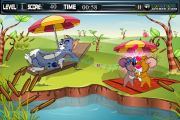 Gry Tom i Jerry online